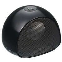 Naxa NAS3037 Bluetooth Speaker with Built-In Microphone