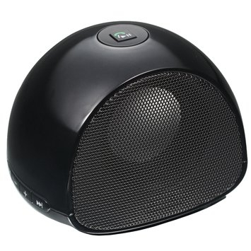 Naxa NAS3037 Bluetooth Speaker with Built-In Microphone