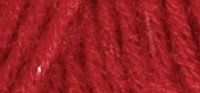 Coats: Yarn Red Heart Shimmer Yarn Red