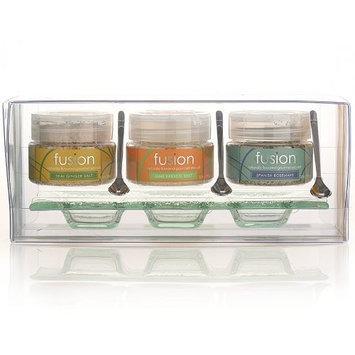 Fusion Salt Trio - Fresh Flavor Collection - Gift Set
