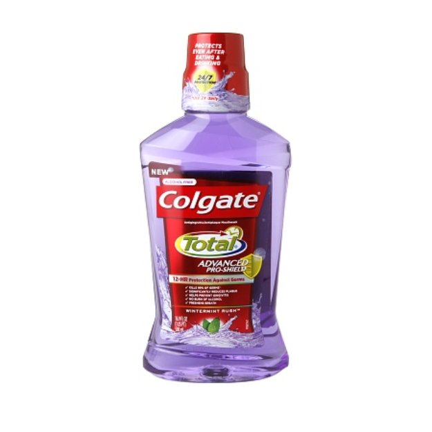 Colgate Total® Advanced Pro-Shield Mouthwash