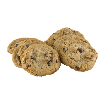 Bakery Gourmet Oatmeal Raisin Pecan Cookies - 8 CT