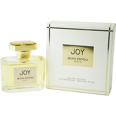 Joy by Jean Patou Edt Spray 1 Oz For Women