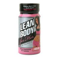 Labrada Nutrition Lean Body for Her Fat Burner