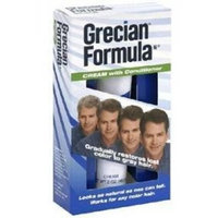 Combe Incorporated Grecian Formula Cream with Conditioner Hair Color, 2oz.