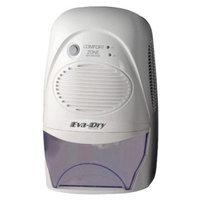 Eva-Dry Eva Dry Mid Size Dehumidifier - White