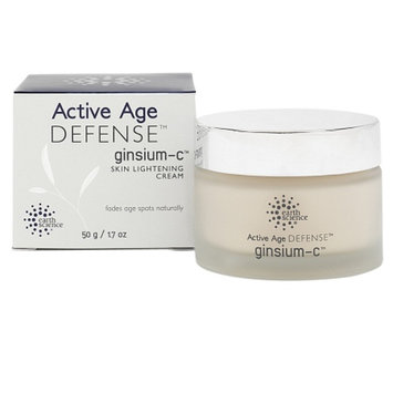 Earth Science Skin Lightening Cream