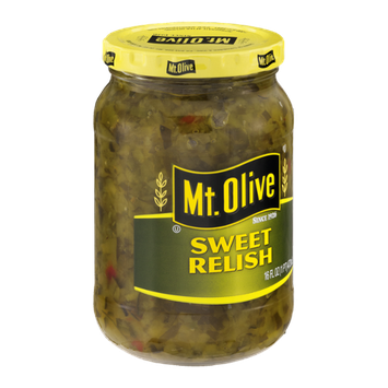 Mt. Olive Sweet Relish