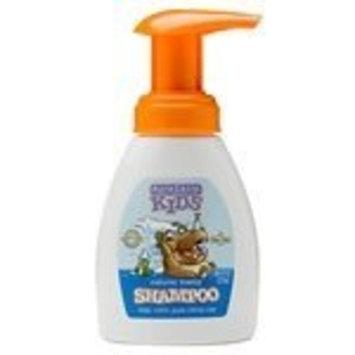 Aura Cacia Kids Shampoo Foamy 8oz 8 Ounces