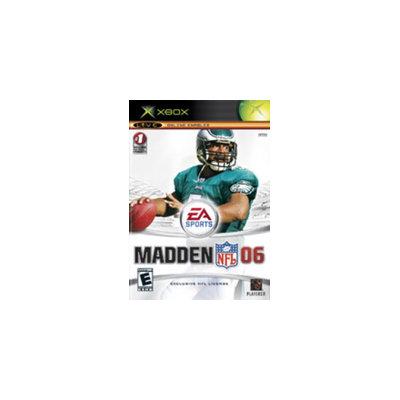 EA Sports Madden NFL 06
