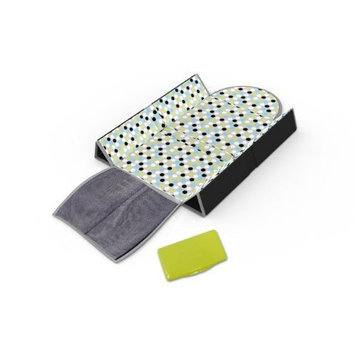 The First Years Deluxe Changing Pad with Sides (Discontinued by Manufacturer)