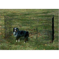 General Cage-Deluxe Exercise Dog Pen
