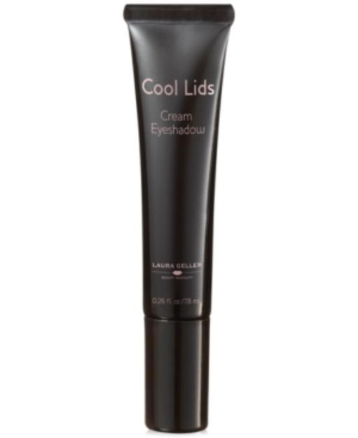 Laura Geller Beauty Cool Lids Cream Eyeshadow, Opal Oyster, .26 fl oz