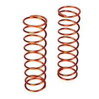Front Springs 14.2 lb Rate, Orange (2): 5IVE-T