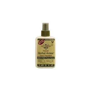 All Terrain Herbal Armor Natural Insect Repellent Continuous Spray