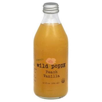 Wild Poppy Juice 10oz Pack of 12