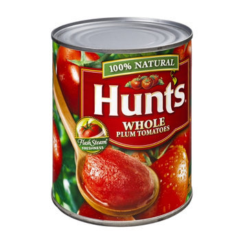 Hunt's Whole Plum Tomatoes