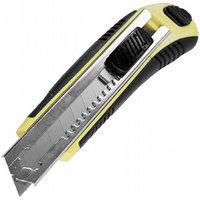 Trademark Global Self-Loading Utility Knife w/ 10 #60 Blades