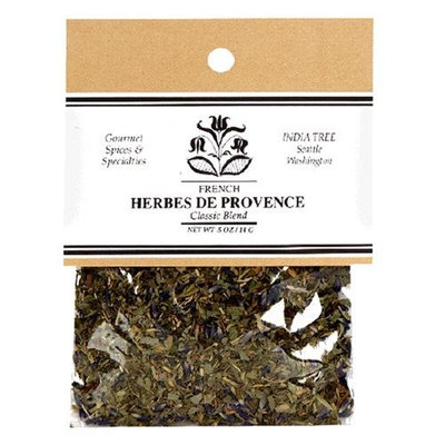 India Tree Herbes de Provence, .5 oz (Pack of 4)
