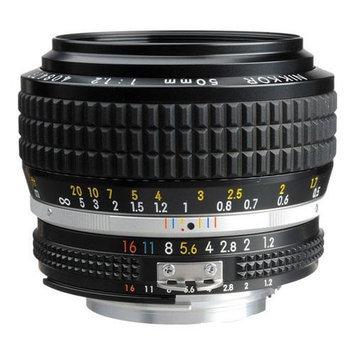 Nikon 50mm f1.2 AI Lens