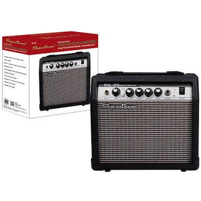Ashley Entertainment Spectrum 10W Guitar Amp