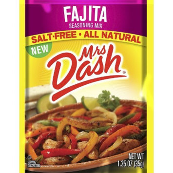 Mrs. Dash Fajita Seasoning Mix 1.25 oz