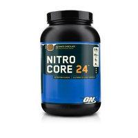 Optimum Nutrition Nitro Core 24 Ultimate Chocolate 3 lbs