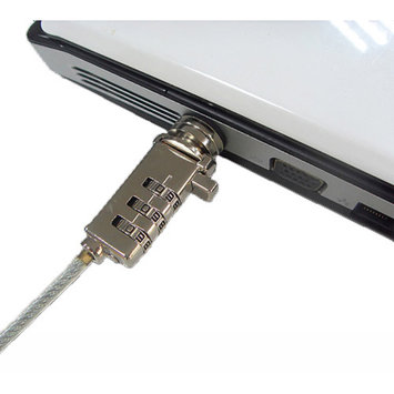 Inland Pro Laptop Security Lock