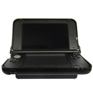 Cane Wireless Chat-Pak CPK2201-XL Protective Case with Radio Talk Feature for Nintendo 3DS XL, Assorted Colors