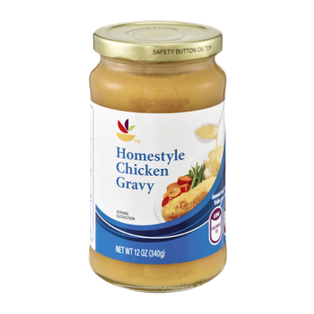 Ahold Homestyle Chicken Gravy