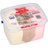 Country Charm Neapolitan Ice Cream, 4.25 l
