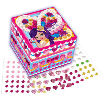 Orb Factory NOTM057858 - Sticky Mosaics Kit