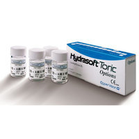 Hydrasoft Contact Lenses Toric Fw Options 1Box