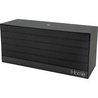 Ihome iHome iBN27 Rechargeable Bluetooth Stereo Speaker