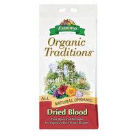 Espoma Company Espoma 17lb Dried Blood 17 lbs.