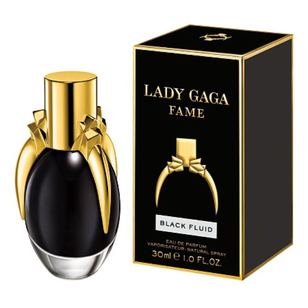 Lady Gaga Fame Eau de Parfum Clamshell, 1 fl oz