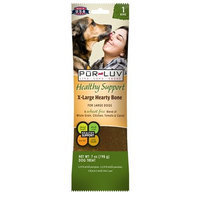 Sergeant's Healthy Support Chew Bones Dog Treat