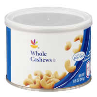 Ahold Whole Cashews