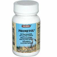 Viobin Prometol 170 mg 100 Capsules
