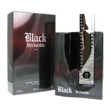 Geparlys 'Black Invincible' Men's 3.2-ounce Eau de Toilette Spray