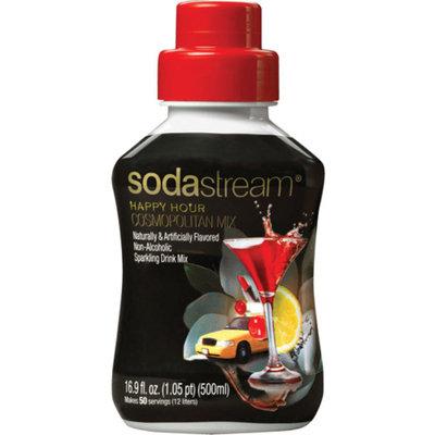 SodaStream Cosmopolitan Happy Hour Sparkling Mixer