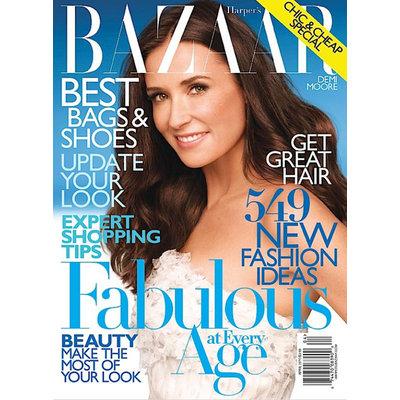 Kmart.com Harper's Bazaar Magazine - Kmart.com