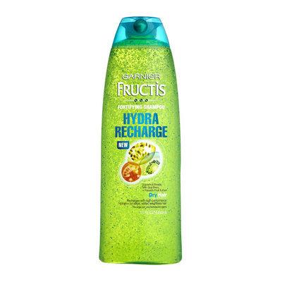 Garnier Fructis Hydra Recharge Shampoo