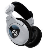 Turtle Beach Call of Duty: Ghosts Shadow Limited Edition Amplified Gaming Headset
