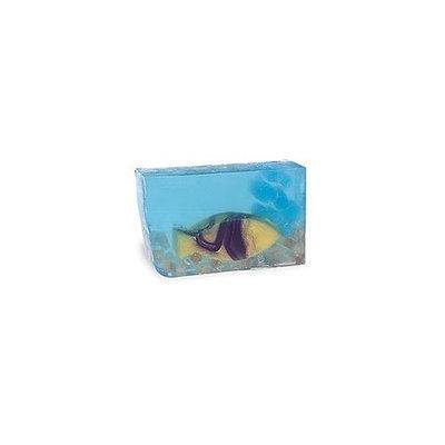Primal Elements Ginger Fish Bar Soap in Shrinkwrap, 6 Ounce