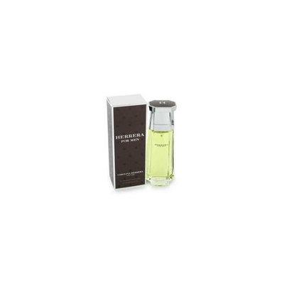 Carolina Herrera Gift Set -- 3. 4 oz Eau De Toilette Spray + 2. 5 oz Deodorant Stick
