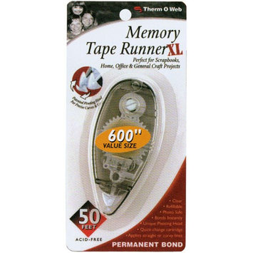 Therm O Web 3914XL Memory Tape Runner XL