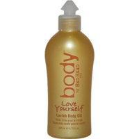 TIGI Bed Head Love Yourself Lavish Body Oil, 6.76 Ounce