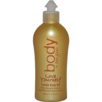 Bed Head Love Yourself Lavish Body Oil