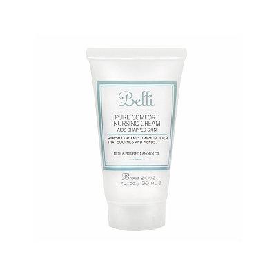 Belli Pure Comfort Nursing Cream